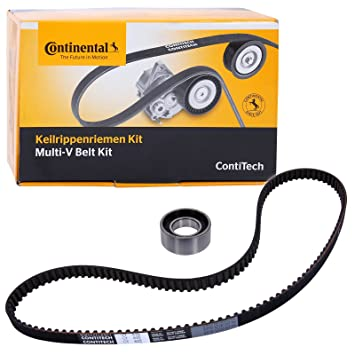 Contitech – ct605 K1 – Correa de distribución