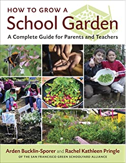 How To Grow A School Garden A Complete Guide For Parents And Teachers