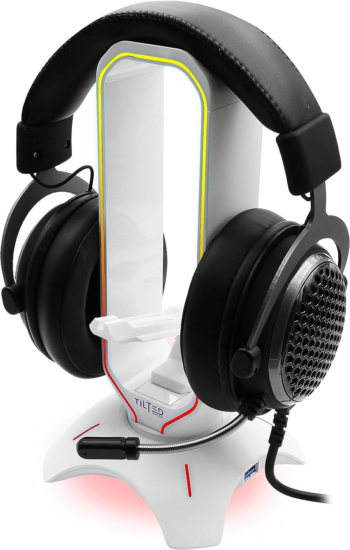 soporte para auriculares