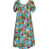 550419b60dc RJC Women s Full Bloom Muumuu Dress at Amazon Women s Clothing store