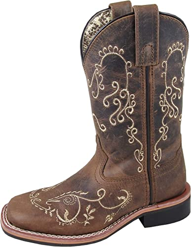western boots for girls