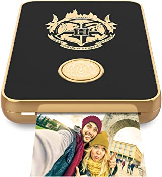 Lifeprint Harry Potter Magic Photo and Video Printer for iPhone & Android
