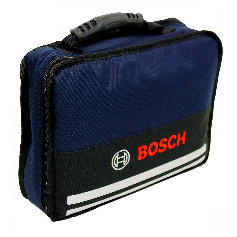Softbag Akkuschrauber Für 8 10 Blau Werkzeugtasche Uva Gsr Bosch 8PwX0knO