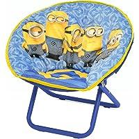 (Despicable Me) - Universal Despicable Me Mini Saucer Chair