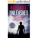Unleashed: this summer's must-read crime thriller