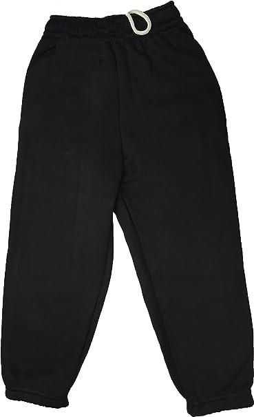 Ayra Pantalones de chándal niños y niñas, para la Escuela, de ...