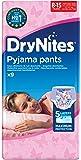 Huggies DryNites Pyjama Pants Girl 8-15 years