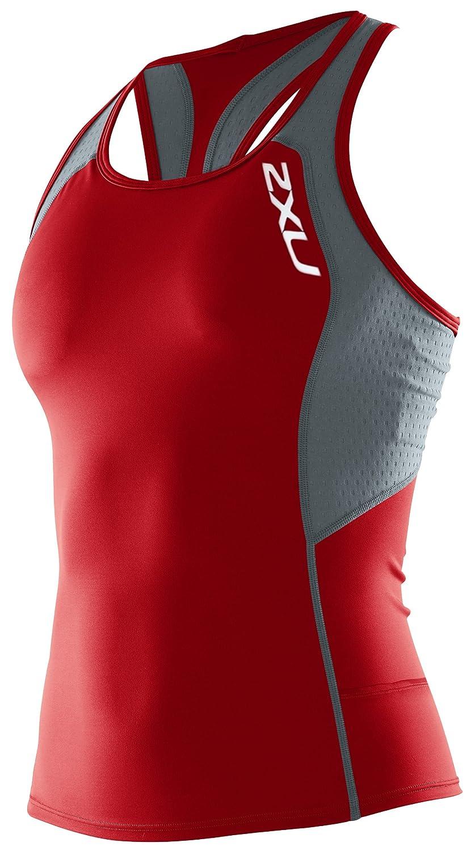 (Large, Venere Red Venere/Steel) Women's - (Large, 2XU Women's Comp Tri Singlet B004GCJ6H6, HEATH.INDUSTRIAL:a42f9bb3 --- capela.dominiotemporario.com