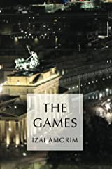 The Games Kindle Edition