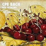 Carl Philipp Emanuel Bach: Der Frühling