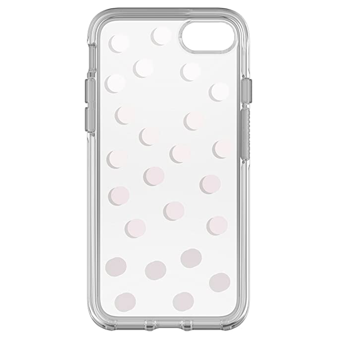 Amazon.com: OtterBox SYMMETRY CLEAR SERIES - Funda para ...