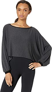 product image for Hard Tail Women's Balloon Sleeve Slide Tee