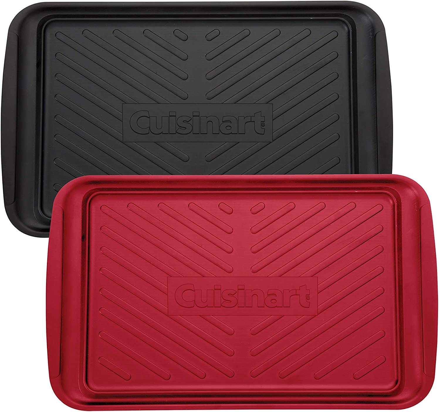 Cuisinart Grilling Prep and Serve Trays