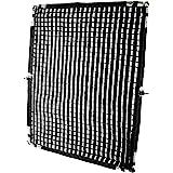 Intellytech FF-5x3.2'HC - Fast Frame Scrim & Diffuser W/Honey Comb Grid & Diffusion