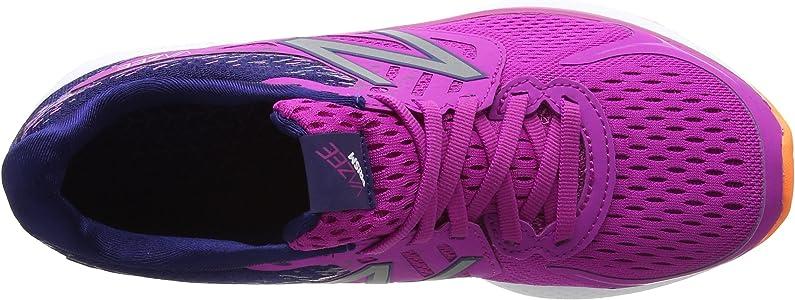 New Balance Vazee Prism V2, Zapatillas de Running para Mujer, (Poisonberry/Tempest), 36.5 EU: Amazon.es: Zapatos y complementos