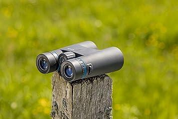 Minox Blu 10x42 Fernglas Lichtstarkes Fernglas Bis In Kamera