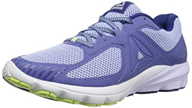 9214c17a873ca Reebok Women s OSR Harmony Road Track Shoe Shadow deep Cobalt Lucid  Lilac Steel