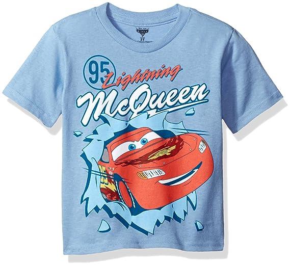 disney pixar cars shirt