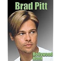 Brad Pitt: Hollywood Hunk