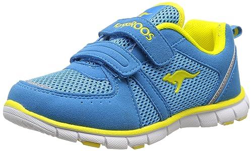 KangaROOS Nara, Zapatillas Unisex niños: Amazon.es: Zapatos y complementos