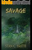 Savage (Diffusion Book 0)