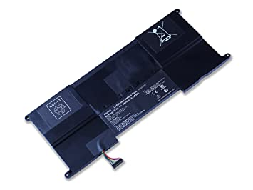 Beyond Paleo Replacement BEYOND Battery for ASUS C23-UX21, ASUS UX21, ASUS  ZenBook UX21 UX21A UX21E Series, ASUS UX21 UX21A UX21E Ultrabook Series. ...