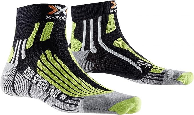 X-SOCKS Mens Run Fast Socks