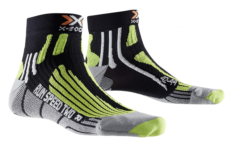 X-Socks Laufsocke Run Speed Two - Calcetines para mujer x 20432