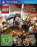 Lego Der Herr der Ringe - [PlayStation Vita]