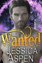 Wanted: A Fae Fantasy Romance (Fae Magic Book 7) Kindle Edition