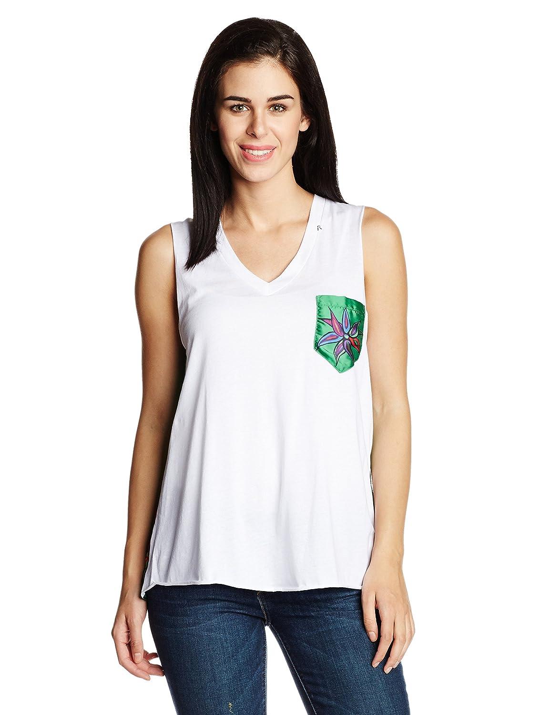 Replay Damen T-Shirt W3781 .000.10155