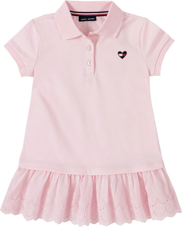 Tommy Hilfiger Girlss Dress