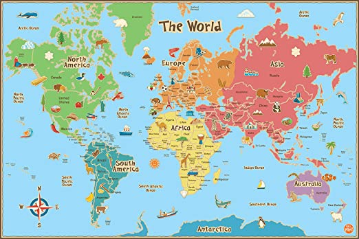 Cartina Geografica Per Segnare Luoghi Visitati.Giappone Cartina Mondo