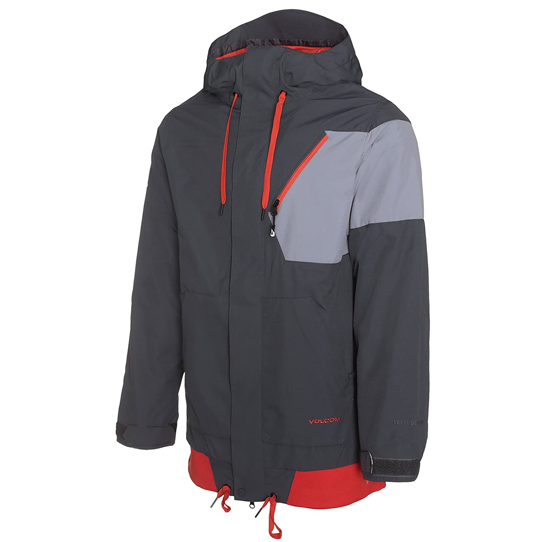 Volcom Herren Snowboardjacke Isosceles Jacket