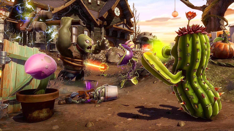 Plants vs Zombie : Garden Warfare - Xbox One: Amazon.co.uk: PC ...