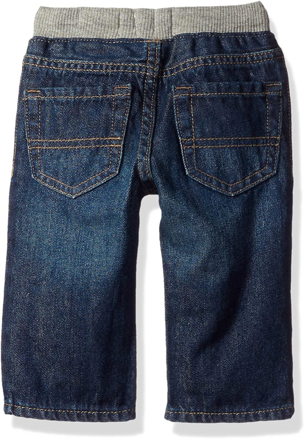 The Childrens Place Baby Boys Pull on Jeans