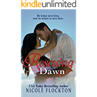 Rescuing Dawn (Lovers Unmasked Book 2)