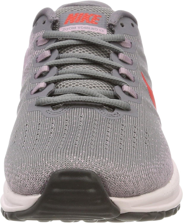 Nike Wmns Air Zoom Vomero 13, Zapatillas de Running Mujer: Amazon.es: Zapatos y complementos