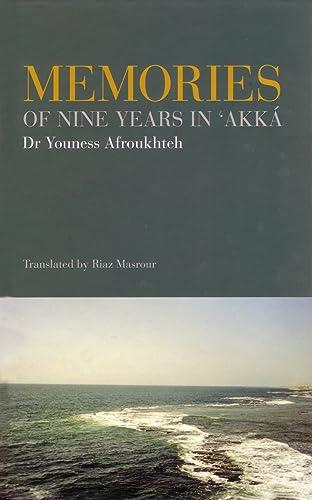 Memories of Nine Years in 'Akka