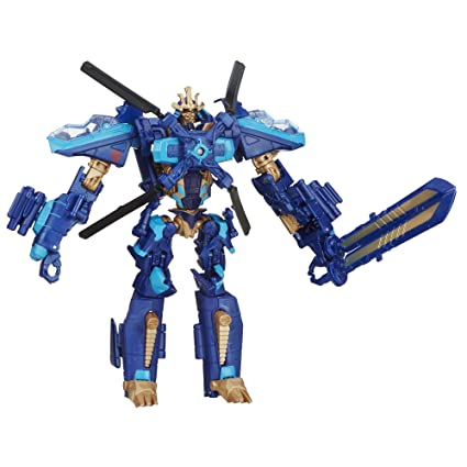 Amazon Com Transformers Age Of Extinction Generations Voyager Class