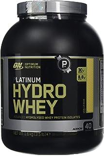 3c0df2332 Optimum Nutrition Hydro Whey Whey Protein Powder Isolate with Essential  Amino Acids