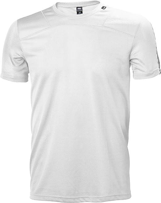 Helly Hansen HH LIFA T-Shirt - Camiseta Técnica De Protección ...