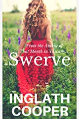 Swerve Kindle Edition