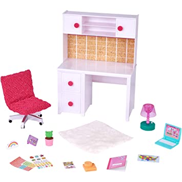 Amazon Com Mylife Brand Products My Life As Desk Accessories Set
