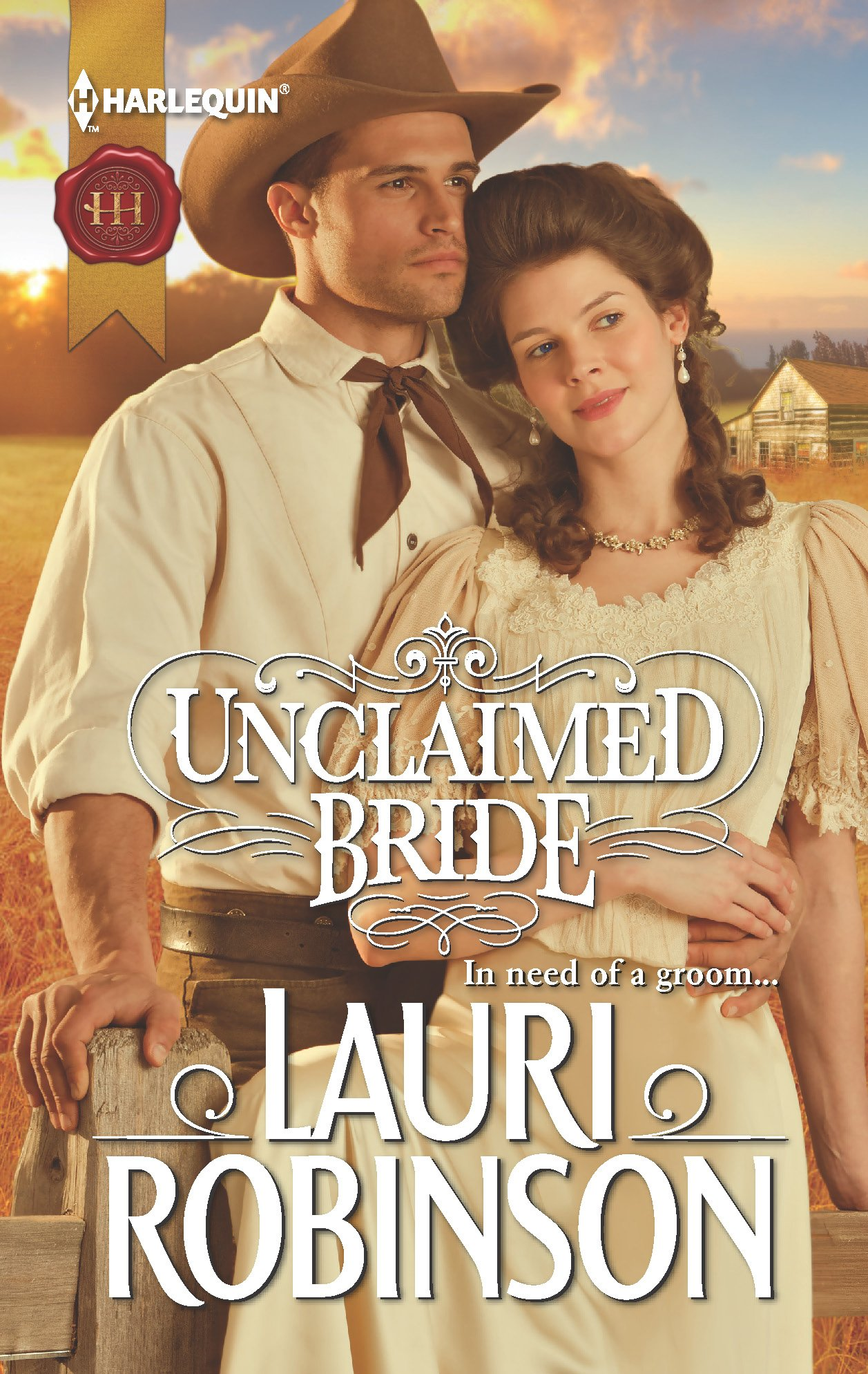 Download Unclaimed Bride pdf