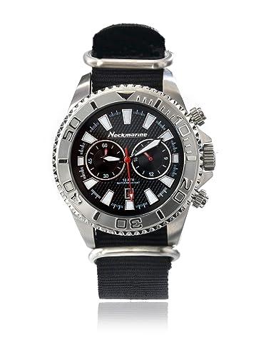 Neck Marine Reloj NKM99406 Negro