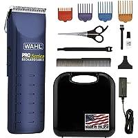Wahl Home Pet Pro-series Complete Pet Clipper Kit #9590-210 Blue