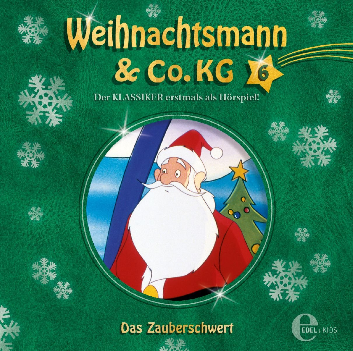 weihnachtsmann co kg 1 6 h rbuch downloads nox. Black Bedroom Furniture Sets. Home Design Ideas