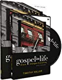 Gospel in Life Discussion Guide with DVD: Grace Changes Everything