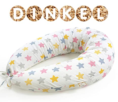 Cojin de Lactancia - Bebés, Natural comodidad Almohadas de ...